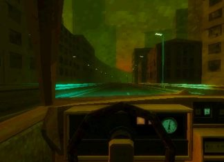Paratopic: The Definitive Cut Is Coming to Steam