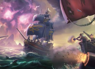 Best Feature of Sea Of Thieves