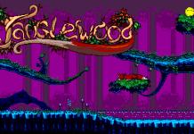 Tanglewood-TiC