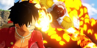 One Piece: World Seeker-TICGN