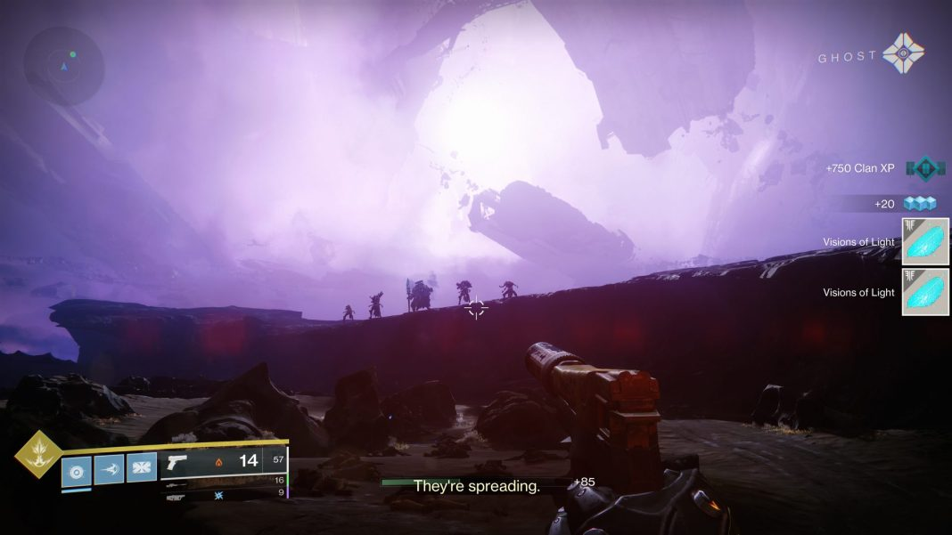 Is Destiny 2 Too Hard? – TIC GAMES NETWORK