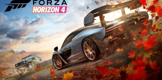 Forza Horizon 4 Review