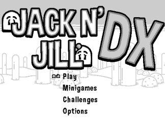 Jack n' Jill DX-TiC