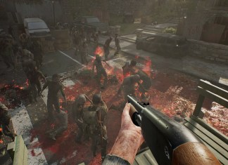 Closed Beta Impressions of Overkill's The Walking Dead