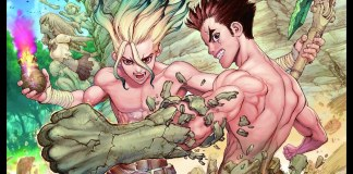 Dr. Stone-TICGN