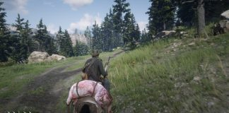 Hunting Guide for Red Dead Redemption 2