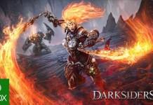 Darksiders III Intro