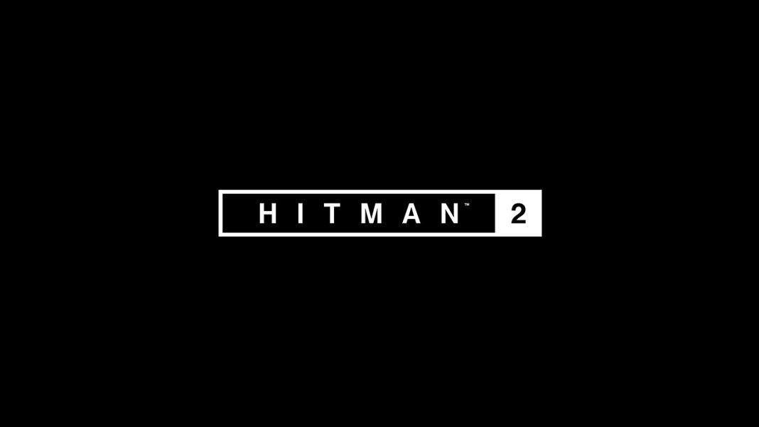 Hitman 2 Collector's Edition