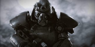 Fallout 76 trouble