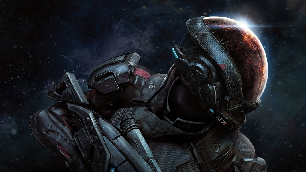 Mass Effect: Andromeda Listed as Xbox One X Enhanced