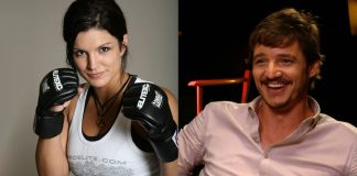 Gina Carano and Pedro Pascal Have Joined the Cast of The Mandalorian