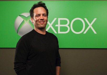 phil spencer tic games