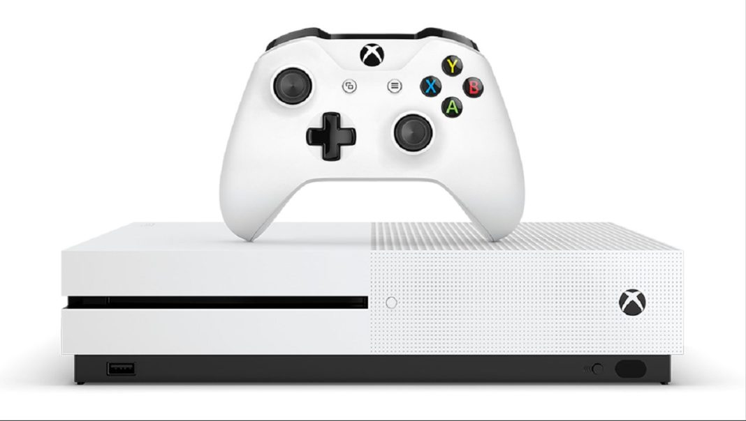 Microsoft Is Building a Disc-Less Xbox One