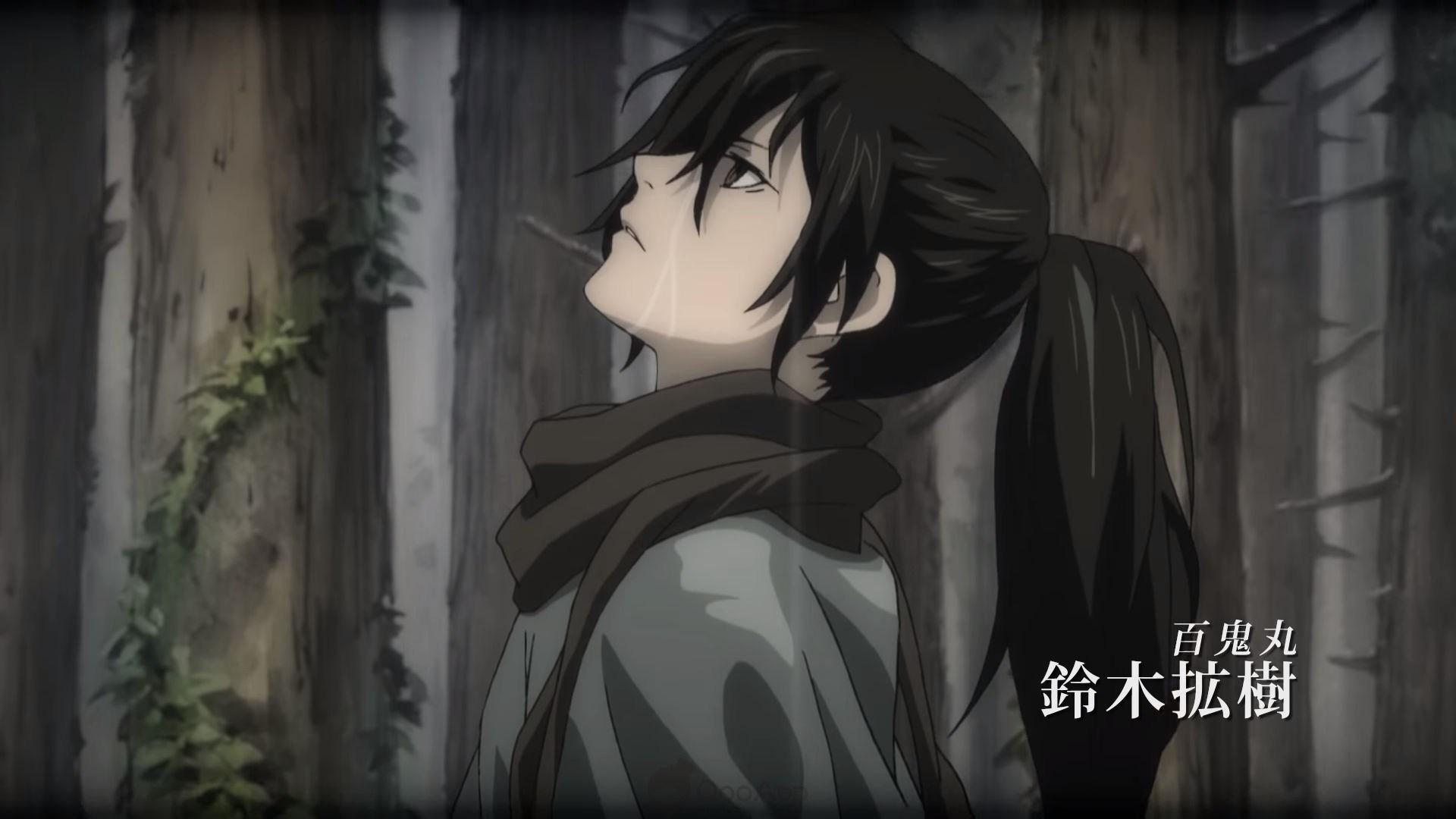 Dororo - Dororo to Hyakkimaru