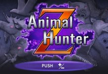 Animal Hunter Z-TiC