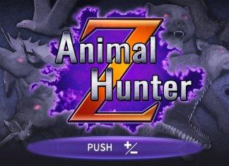 Animal Hunter Z-TiC