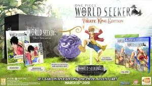 One Piece World Seeker-TICGN