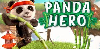 Panda Hero-TiC