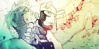 Samurai 8: Hachimaruden-TICGN
