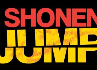 Shonen Jump-TICGN