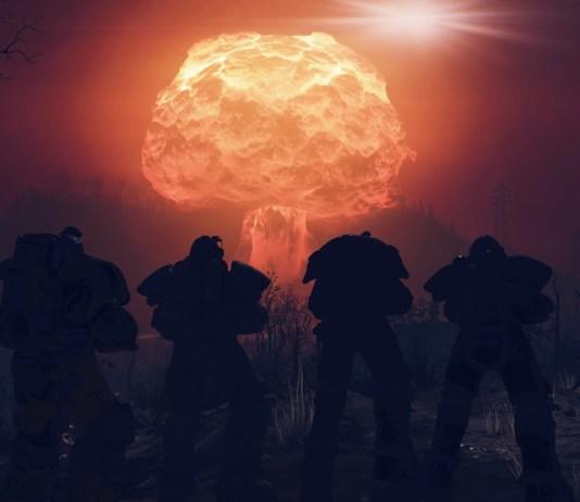 Fallout 76: Bethesda's Redheaded Stepchild