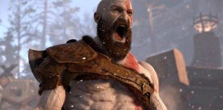 God Of War Wins GOTY