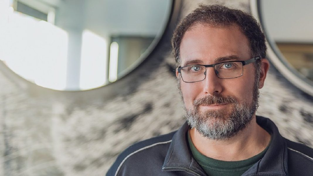 Mike Laidlaw Has Joined Ubisoft Quebec
