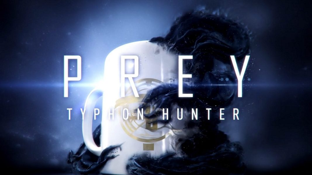Prey - Typhon Hunter Trailer