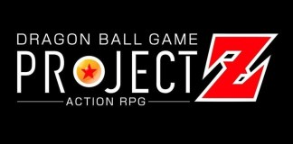 Dragon Ball Z RPG-TICGN