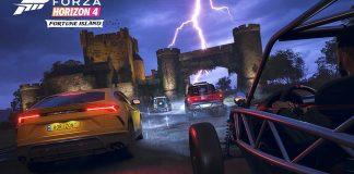 Forza Horizon 4 Has Crossed 7 Million Players