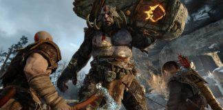 God Of War DLC Plan