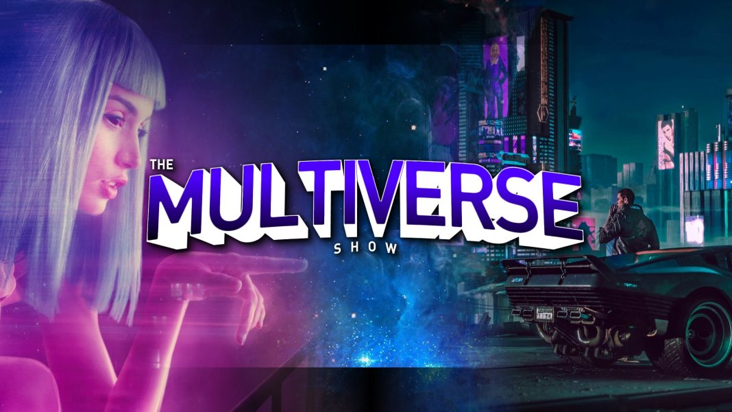 Multiverse Show And NLG Gaming