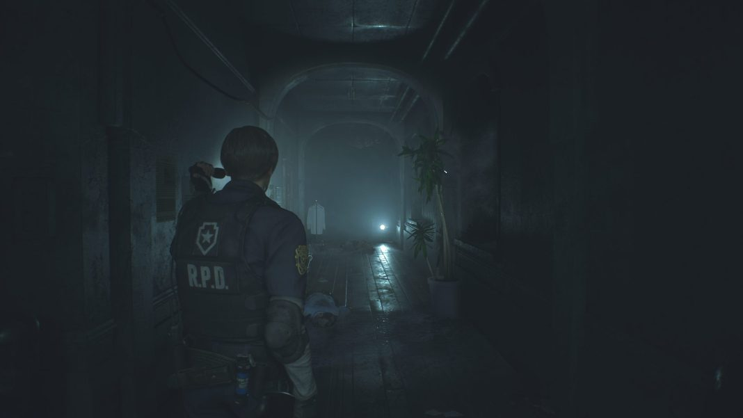 Resident Evil 2 Has Shipped 3 Million Copies