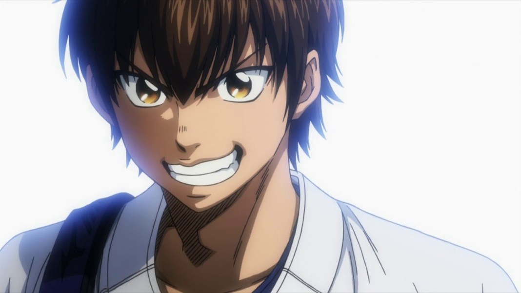 Ace of Diamond-TICGN