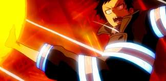 Fire Force-TICGN