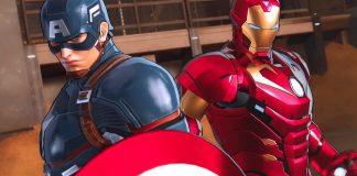 Marvel Ultimate Alliance 3: The Black Order Releases in Summer 2019