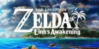 The Legend of Zelda: Link's Awakening Has Been Announced for Nintendo Switch