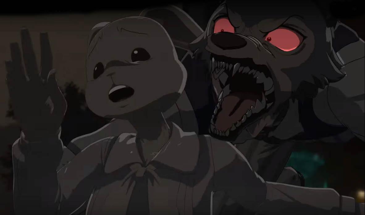 BEASTARS Anime Gets a New Trailer – TiCGamesNetwork