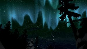 Stunning night lights