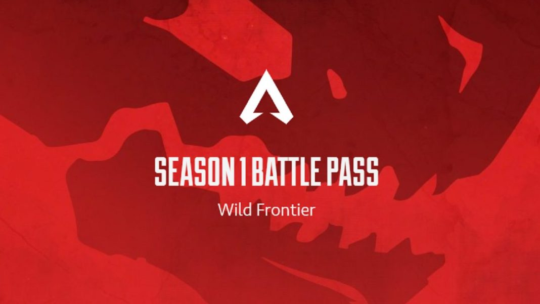 Apex Legends Season One Battle Pass Pricing