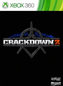 Crackdown 2 Is Now Backward Compatible