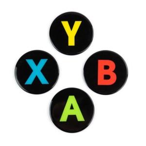 Xbox one coasters