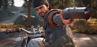Days Gone Is Getting Free DLC in June 2019
