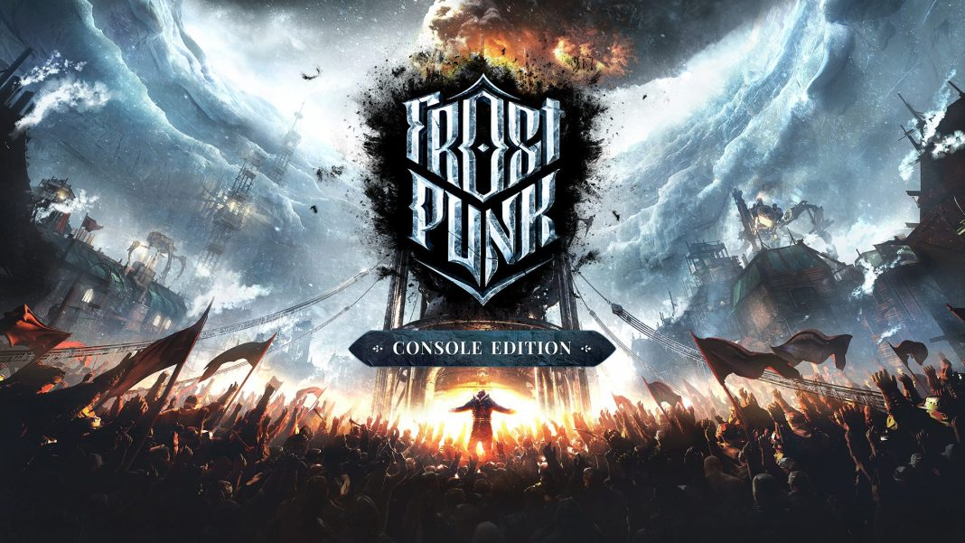 Frostpunk is Coming to Consoles