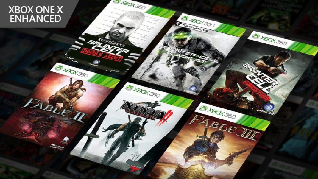 Ninja Gaiden II, Fable II and More Are Now Xbox One X Enhanced