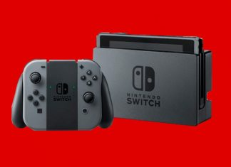 Nintendo Fiscal Year 2018 Highlights