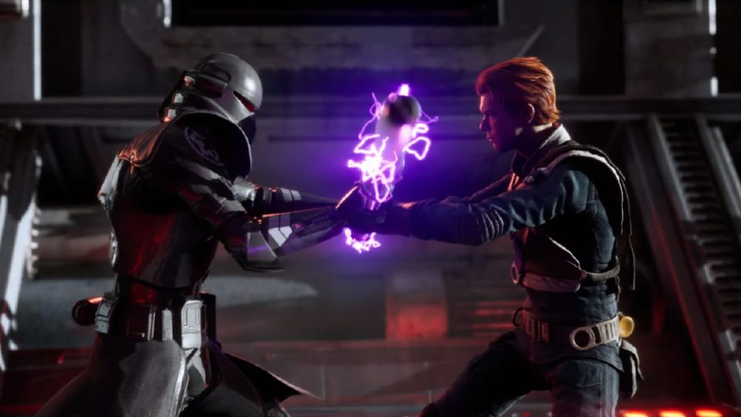 Star Wars Jedi: Fallen Order Revealed