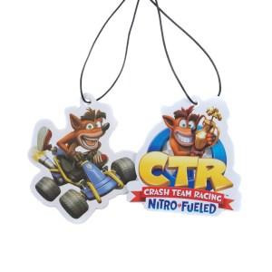 CTR Air Freshener