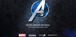 Marvels Avengers-TICGN
