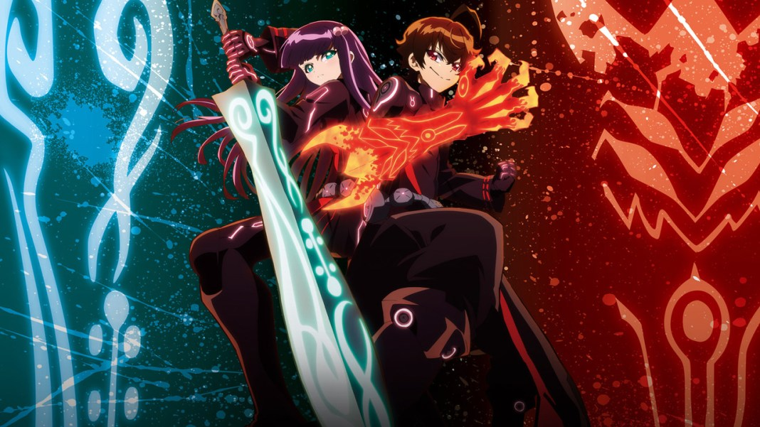 Twin Star Exorcist-TICGN